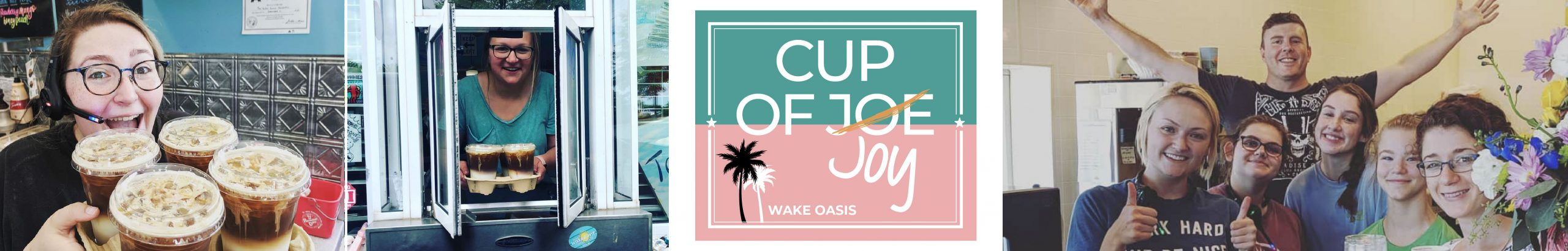 Wake Oasis